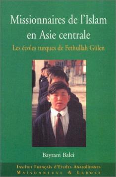 Babysitters en Asie centrale