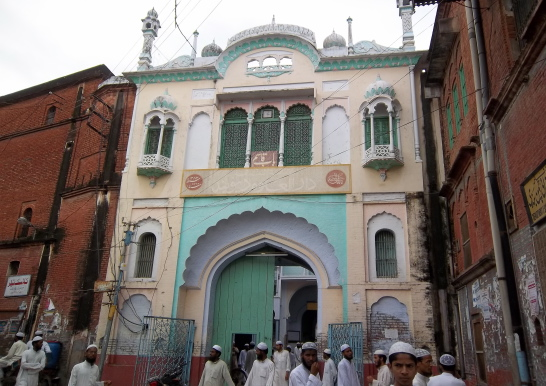 Islam in India: a journey through Deoband