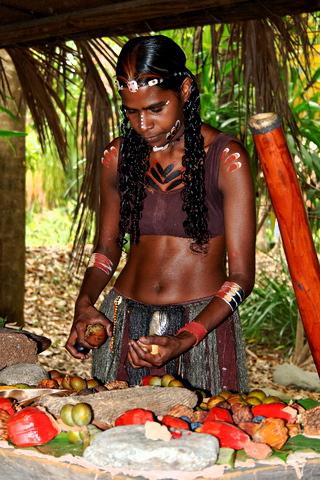 Can australian aboriginal woman sex