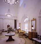"""Dans la """"salle céleste"""" du temple de Nauvo (© 2002 by Intellectual Reserve, Inc. All rights reserved)."""