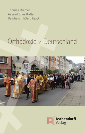 Orthodoxie in Deutschland
